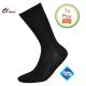Heren sokken klassiek zwart