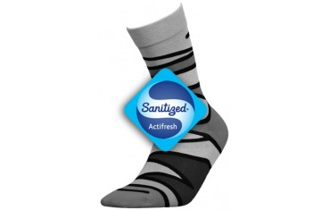 Sokken Zwitserse Sanitized®